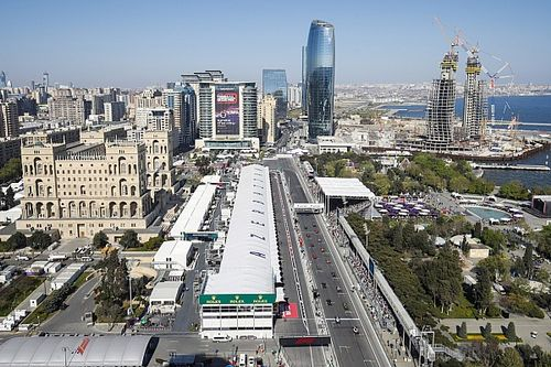 Baku promoter unconcerned by Miami F1 scheduling from 2022