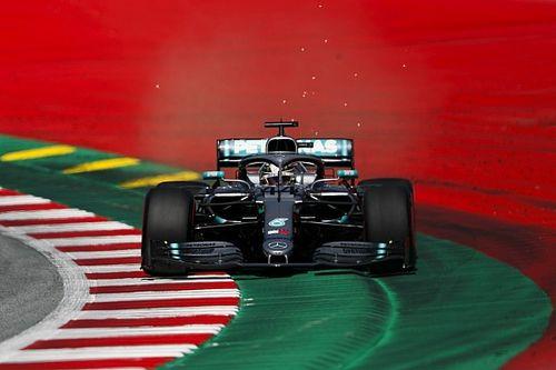 Simulazione GP d'Austria: i segreti del giro molto corto