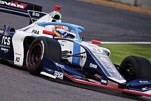 Palou warns Japan no easy option for European racers