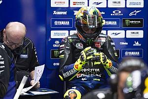 Galería: las mejores fotos del primer día de test de MotoGP en Qatar
