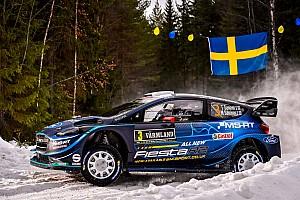 M-Sport recuerda a Suninen el cambio de filosofía para ganar en Suecia