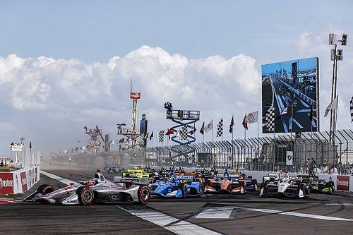 IndyCar revela calendario 2020 sin Pocono