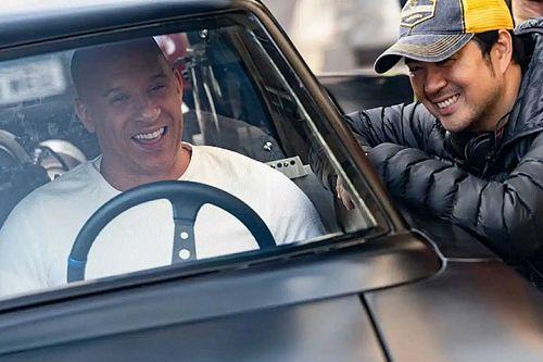 Vin Diesel elárulta, hogy melyik volt a kedvenc autója a Halálos iramban-filmekből