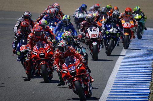 Jadwal MotoGP Prancis 2021 Pekan Ini