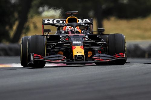 Why Verstappen wasn't punished for breaching F1 track limits protocol