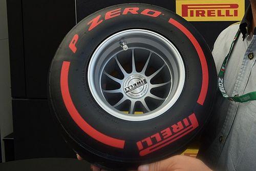 Cómo los equipos están probando los nuevos Pirelli en el túnel de viento