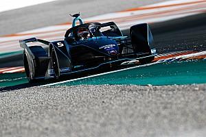 Vandoorne verwacht steile leercurve voor HWA in Formule E