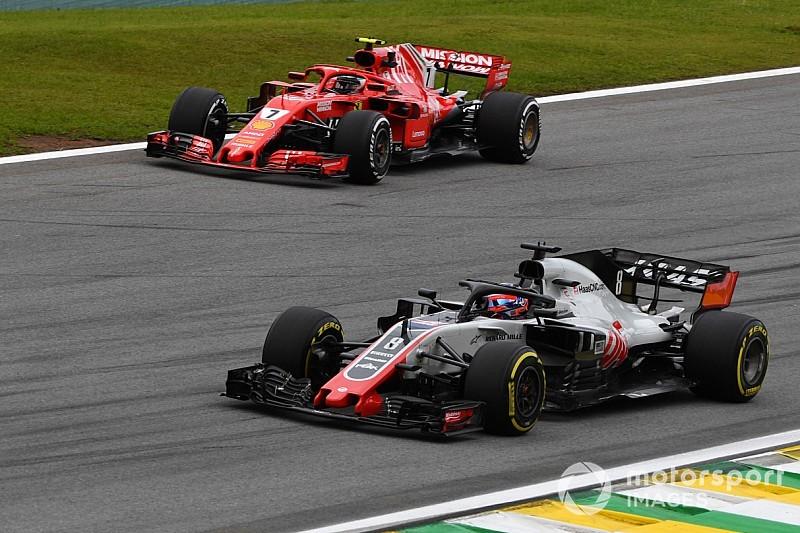 La unión de Haas con Ferrari provocó
