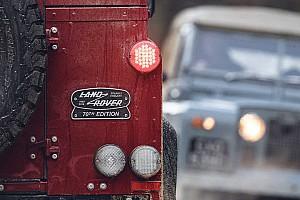 Los 12 Land Rover más increíbles jamás vistos