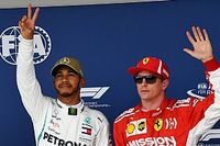VÍDEO: Raikkonen 'trolla' Hamilton em postagem nas redes sociais; entenda caso e veja imagens de 'F1 raiz'