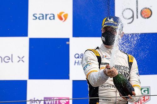 Carrera Cup Italia, confermato il 2° posto di Fulgenzi a Imola