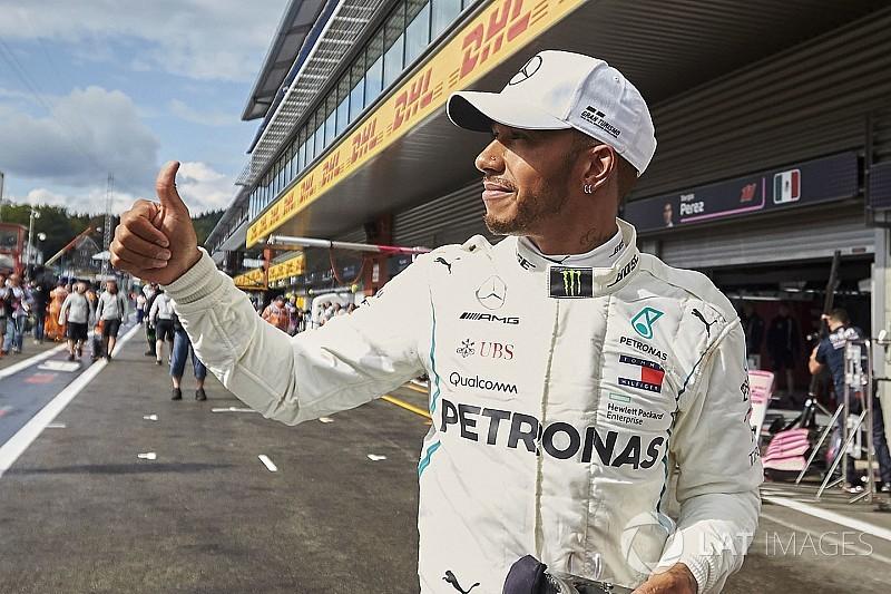 Hamilton kihagyja a csütörtöki médianapot Monzában: miért?