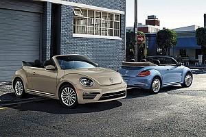 Volkswagen не створюватиме наступника легендарної моделі Beetle