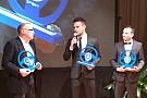 Premiazione ACI CSAI: è Ghiotto il campione assoluto