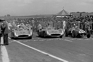 Formula 1 Special feature Galeri: Evolusi mobil Formula 1 sejak 1950