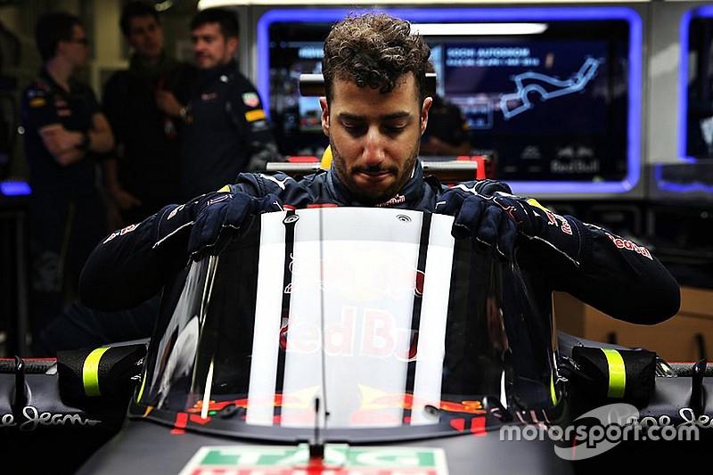 """Ricciardo: F1 precisa """"se abrir para mudanças"""" no cockpit"""
