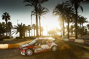 WRC Interview Meeke says Citroen job security to thank for 2016 form