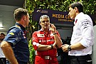 F1 field pushing for new teams' body