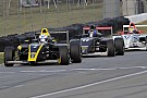 Formula 4 Robinson returns to F4 US with Momentum