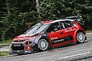 Citroen: Loeb potrebbe essere al via del Rally Monte-Carlo 2018