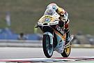 Moto3 Moto3 Rep. Ceko: Rodrigo curi pole dari Fenati