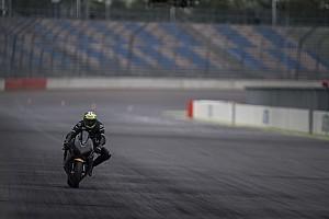Superbike-WM News Superbike-WM: Davide Giugliano am Lausitzring mit WorldSBK-Comeback