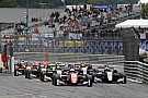Pau to host 2018 European F3 season opener