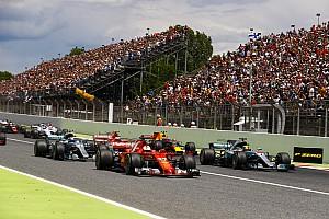 Fórmula 1 Últimas notícias Fãs classificam nova Fórmula 1 como 'empolgante'