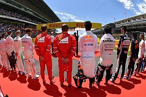 Formula 1 Preview Daftar tim dan pembalap Formula 1 2018