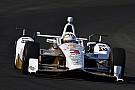 Les pilotes Penske méfiants du rythme de Honda