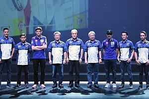 ARRC Breaking news 4 Pembalap Yamaha Indonesia targetkan juara ARRC