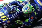 Rossi vuela en el tercer libre en Mugello