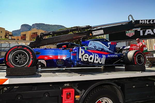 Formula 1 Breaking news Perez