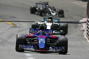 Formula 1 Breaking news F1 needs