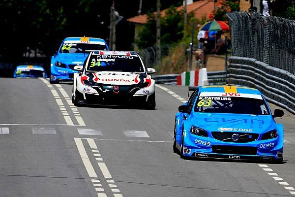 WTCC Analysis Why a world championship made the ultimate sacrifice