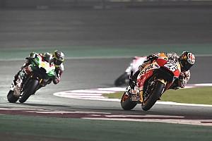"""MotoGP Noticias Pedrosa: """"Al menos no nos caímos"""""""
