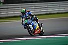 Moto2 Moto2 Qatar: Tampil dominan, Morbidelli rebut kemenangan perdana