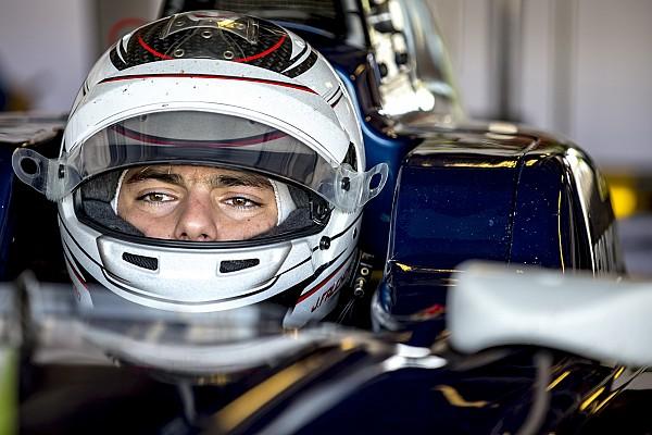 GP3 Falchero enters GP3 with Campos Racing