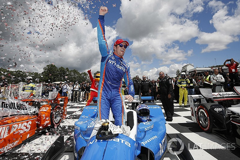 Brown: Alonso'ya benzeyen Dixon F1'de başarılı olur