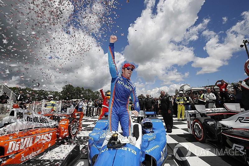Керівник McLaren порівняв чотириразового переможця IndyCar з Алонсо