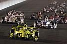 IndyCar Вам понравится новый сезон IndyCar. И вот почему