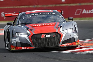 BSS Gara Vanthoor e Fassler conquistano la Qualifying Race di Budapest