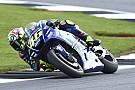 Rossi passa em exame médico e irá para a pista em Aragón