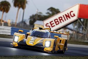 European Le Mans Breaking news Barrichello impressed by Dallara LMP2 at Sebring