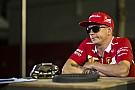 Formula 1 Robertson: Raikkonen'in sözleşmesi dört yıl önce imzalandı