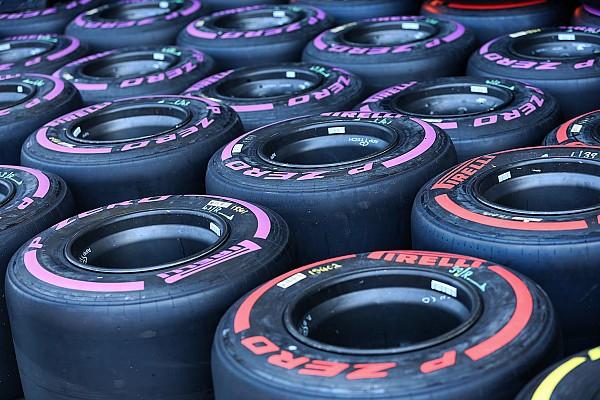 Pirelli presenteert gekozen banden per rijder voor Abu Dhabi