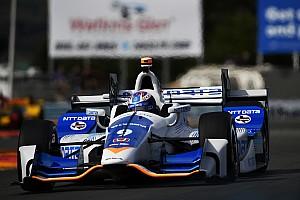 IndyCar Practice report Watkins Glen IndyCar: Dixon back on top in third practice