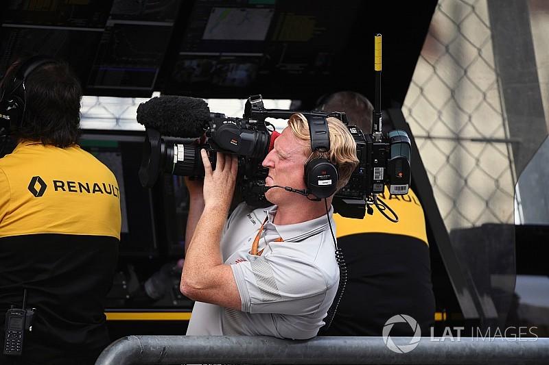 Netflix negocia com Liberty para transmitir bastidores da F1