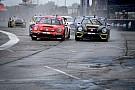 Global Rallycross Global Rallycross Championship kolaps