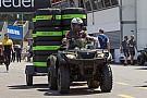 Формула 1 Pirelli протестировала прототипы шин 2018 года